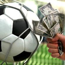 Как делать ставки на футбол в букмекерской конторе Пари матч правильно