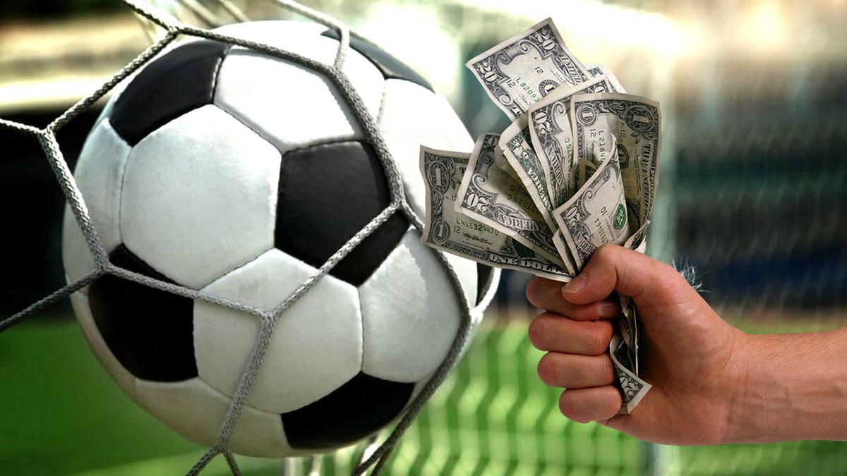 ставки на футбол пари матч